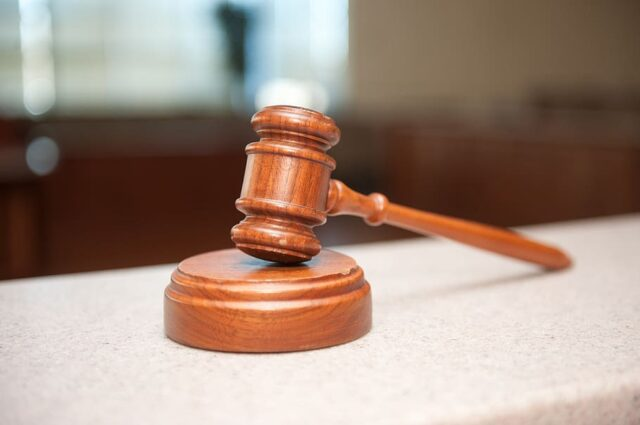 A law aid
